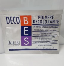 Bes Deco Bleach Sachet