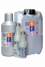 Bes Peroxide 250ml 3%/10 Volume