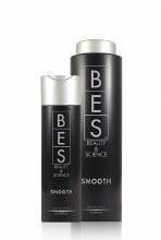 Bes PHF Smooth Shampoo 300ml