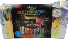 B.Perfect cosmetics Create Your Own Crnival 5 Piece Set