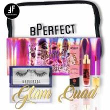 B.Perfect Cosmetics Glam Quad 4 piece Kit