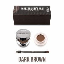 B.Perfect Cosmetic indestructi'Brow Lock & Load Eyebrow Pomade & Powder Duo