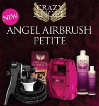 Crazy Angel Petite Machine