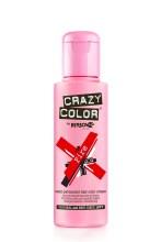 Crazy Color  Fire 100ml  Semi Permanent Hair Colour Cream