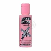 Crazy Color  Graphite 100ml Semi Permanent Hair Colour Cream