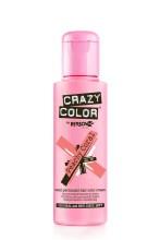 Crazy Color  Peachy Coral 100ml Semi Permanent Hair Colour Cream