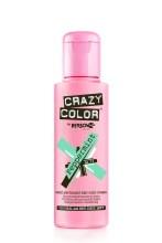 Crazy Color  Peppermint 100ml  Semi Permanent Hair Colour Cream