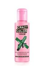 Crazy Color  Pine Green 100ml Semi Permanent Hair Colour Cream