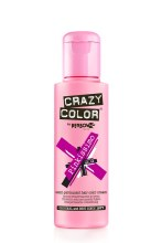 Crazy Color  Pinkissimo 100ml Semi Permanent Hair Colour Cream