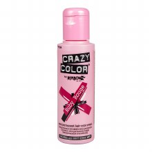 Crazy Color  Ruby Rouge 100ml Semi Permanent Hair Colour Cream