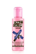 Crazy Color  Saphire 100ml  Semi Permanent Hair Colour Cream