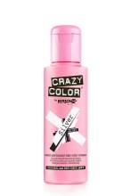 Crazy Color  Silver 100ml  Semi Permanent Hair Colour Cream