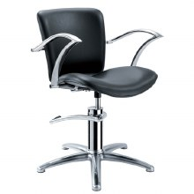 Crewe Orlando Bermuda Hydraulic Styling Chair