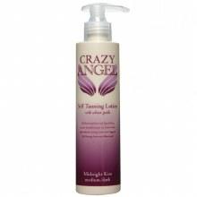 Crazy Angel Spray Tan Lotion Medium/Dark 200ml