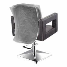 """DMI PVC Chair Back Cover 20"""" Clear"""