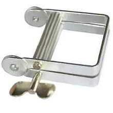 DMI Chrome Tube Squeezer