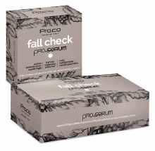Pro.Co Fall Check Pro.Serum Pack of 3 8ml Vials