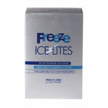 Freeze Ice Lites High Lift Powder Lightener 400g