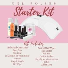 Gel Starter Kit