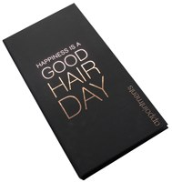 Agenda Happiness Is A Good Hair Day Appointment Book 3 Column