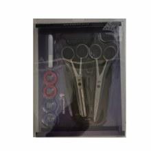 Glamtec 6in Scissors Set
