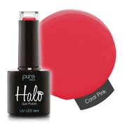 Halo Coral Pink 8ml