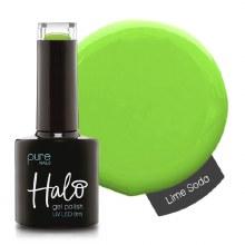 Halo Lime Soda 8ml