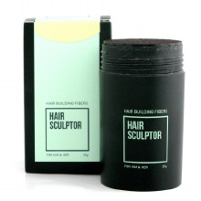 Hair Sculptor Hair Fibers Light Blonde