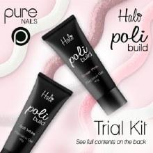 Halo Poli Build Trial Kit