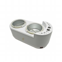 Hive Dual Digital Wax Heater