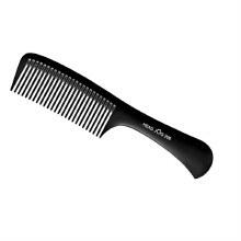 Head Jog 206 Detangling Comb - Black