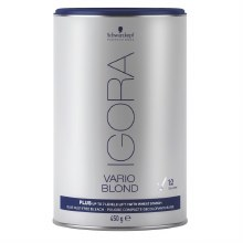 Igora Vario Blond Plus Bleach 450g