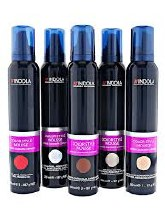 Indola Colour Style Mousse Anthracite 200ml