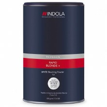 Indola Rapid+ White Bleach 450g