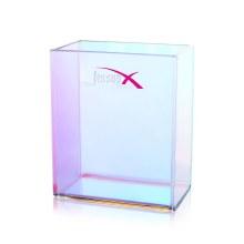 Jessup Beauty Crystal Acrylic Brush Storage