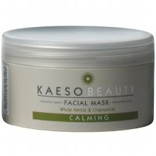 Kaeso Calming Facial Mask White Nettle & Chamomile 245ml