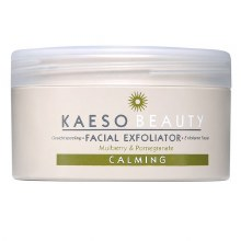 Kaeso Facial Exfoliator Calming Mulberry & Pomegranate 245ml