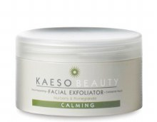 Kaeso Facial Exfoliator Calming Mulberry & Pomegranate 95ml