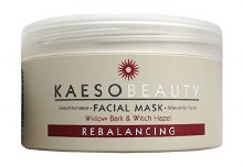 Kaeso Facial Mask Rebalancing Willow, Bark & Witch Hazel 245ml