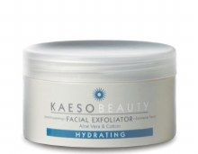 Kaeso Facial Exfoliator Hydrating Aloe Vera & Cotton 95ml