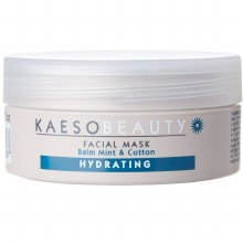 Kaeso Hydrating Mask Balm Mint & Cotton 245ml