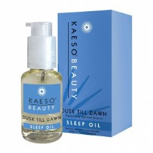 Kaeso Dusk Till Dawn Sleep Oil 50ml