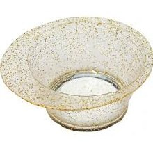 Kodo Gold Glitter Tint Bowl