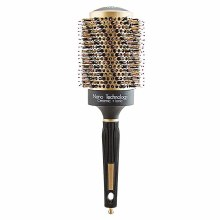 Kodo Rose Gold Heat Retainer Brush 53mm