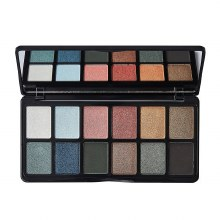 L.A. Girl Fanatic Surreal Dream Eyeshadow Palette