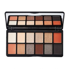 L.A. Girl Fanatic The Nudist Eyeshadow Palette