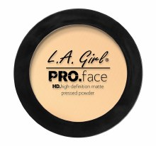 L.A. Girl Pro.Face Matte Pressed Powder - Classic Ivory