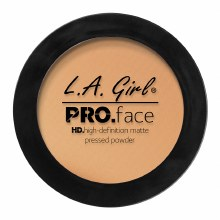 L.A. Girl Pro.Face Matte Pressed Powder-ClassicTan