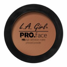 L.A. Girl Pro.Face Matte Pressed Powder-Cocoa