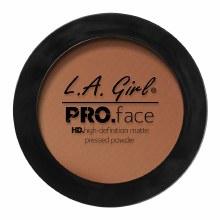 L.A. Girl Pro.Face Matte Pressed Powder-Cocoa